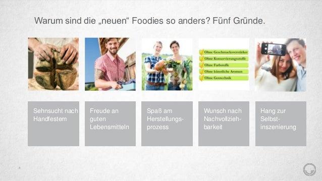 2_TitelfolieWie lebt die neue Generation Foodie?