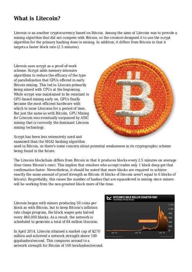 Bitcoin In Roller Coaster Cart Litecoin Cryptocurrency Asic