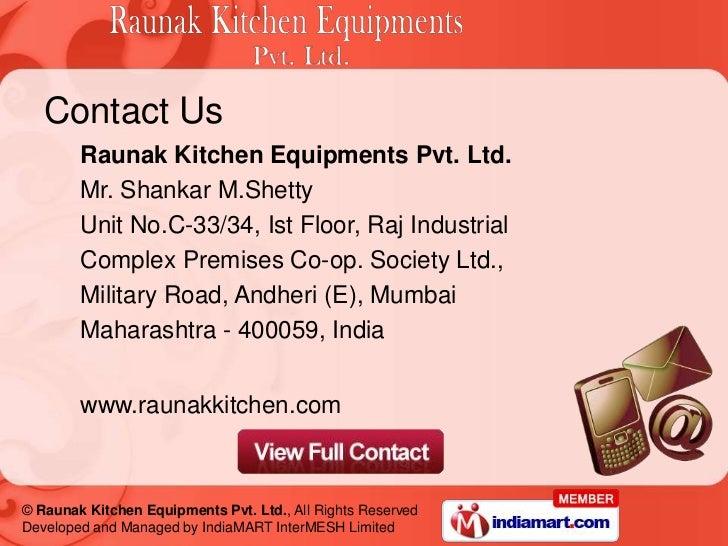 The Food Studio Kitchen Bar Mumbai Maharashtra
