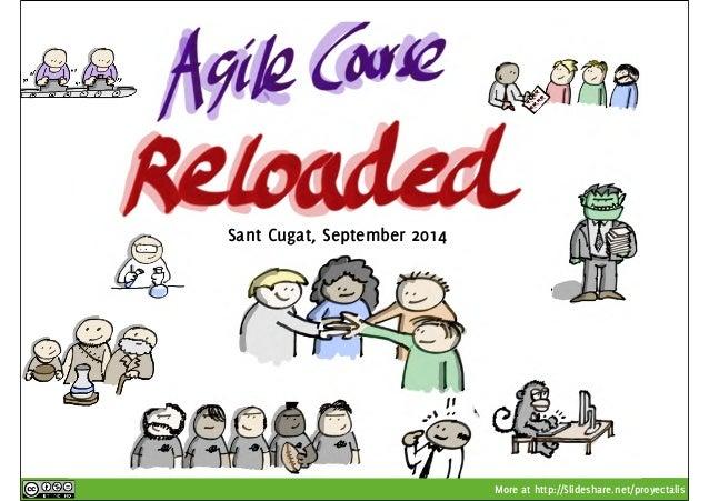More at http://Slideshare.net/proyectalis  Sant Cugat, September 2014