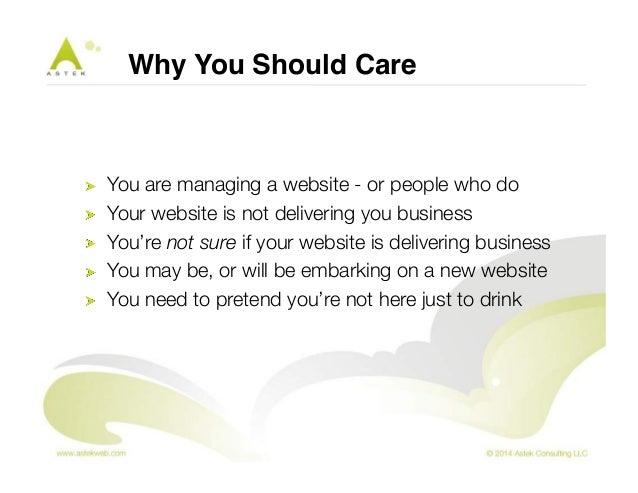 Website Design: 7 Key Factors to Consider Slide 2