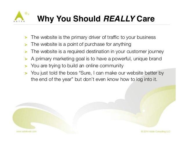 Website Design: 7 Key Factors to Consider Slide 3