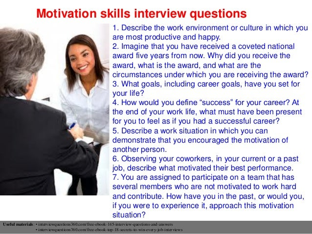 140 competency based interview questions
