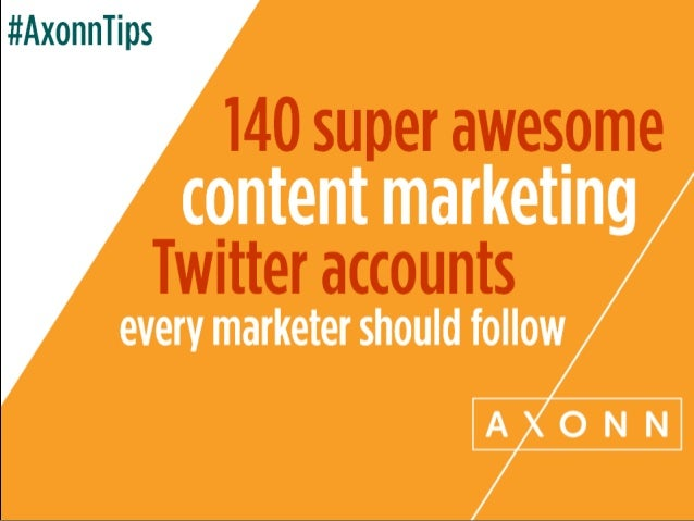 content marketing  every marketer should follow