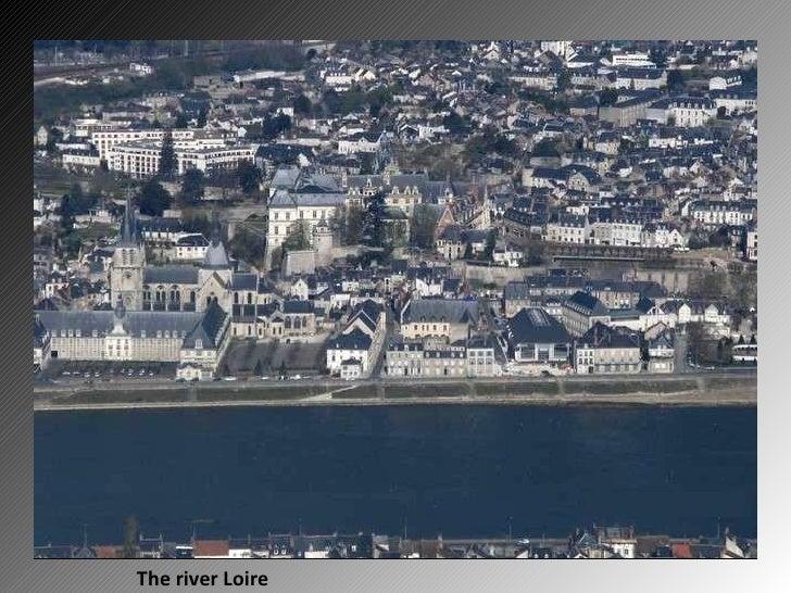 141 Blois & son château (France) Slide 2