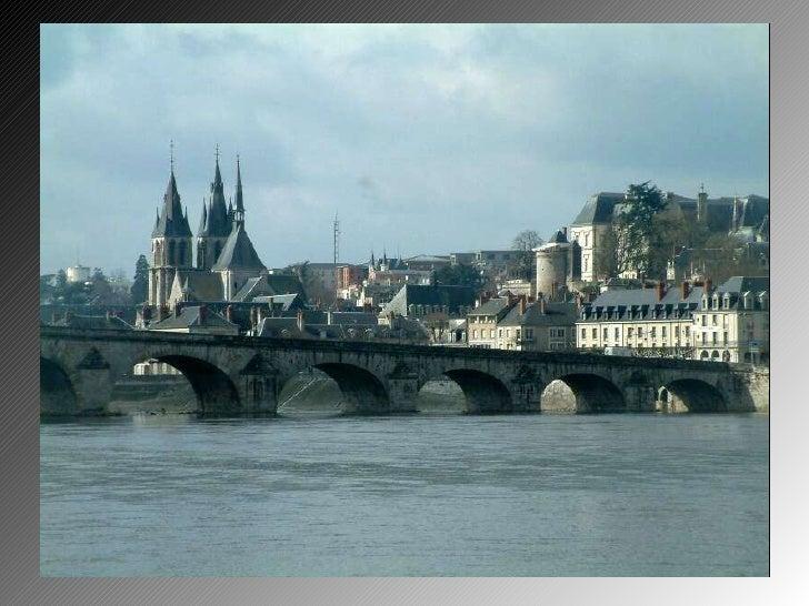 141 Blois & son château (France) Slide 3