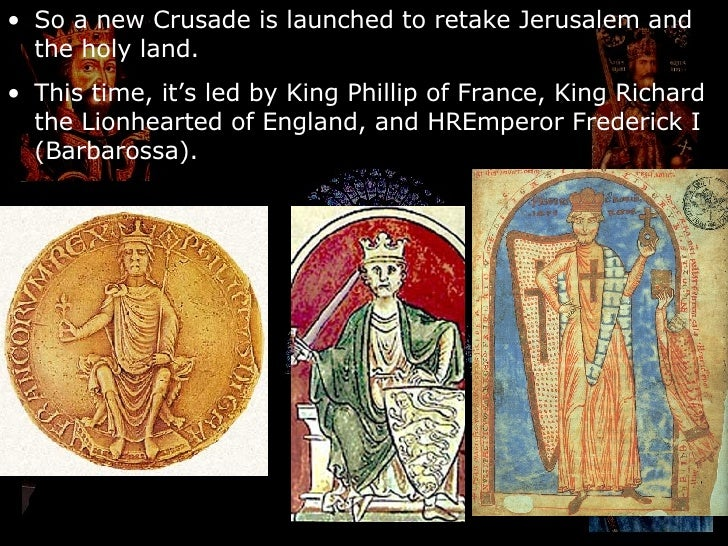 the reform crusades What attempts were made to reform the church during the  why the crusades  took place during the middle ages • what the effects of the crusades were 381.