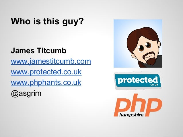 What RabbitMQ can do for you (phpnw14 Uncon) Slide 2