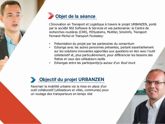 Highlights  • Intérêt, pour une PME ou un Centre de  recherche agréé, de participer à un  partenariat d'innovation technol...