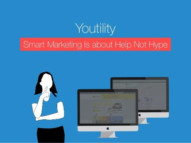 Marketing Engineering  No Marketing without IT.