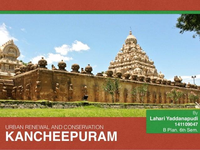 Exploring ancient Temples – Kancheepuram – Sri Kamakshi Amman temple