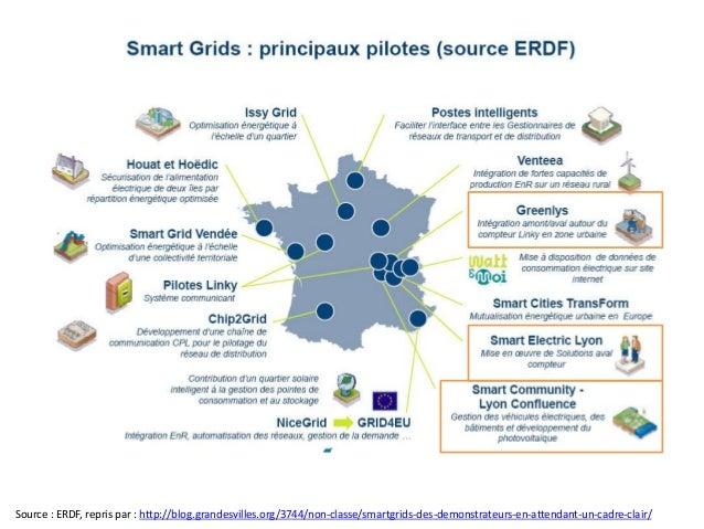 Source : ERDF, repris par : http://blog.grandesvilles.org/3744/non-classe/smartgrids-des-demonstrateurs-en-attendant-un-ca...
