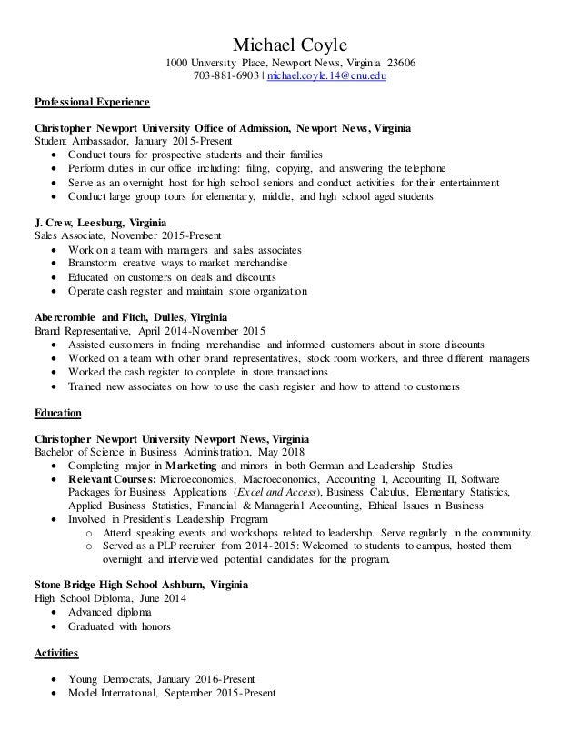 operate cash register resume choice image resume format examples 2018