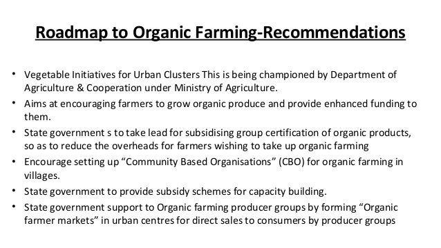 Centre for sustainable agriculture  Head office: 12-13-445, Street no.1, Tarnaka, Secunderabad, Telanagana- 500 017  Conta...