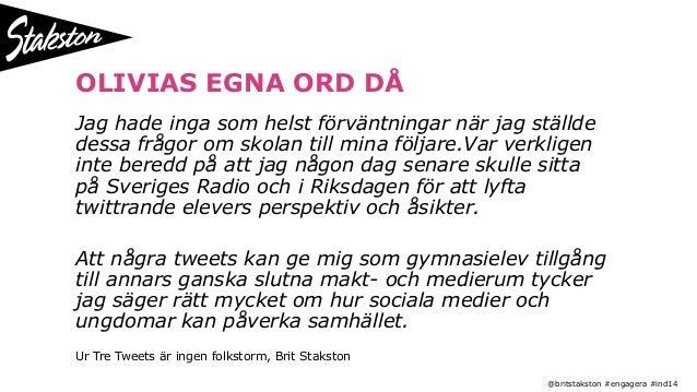 @britstakston #engagera #ind14