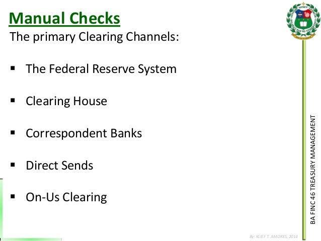 141124 cash management payment systems rh slideshare net Medicare Payment Manual Medicare Payment Manual
