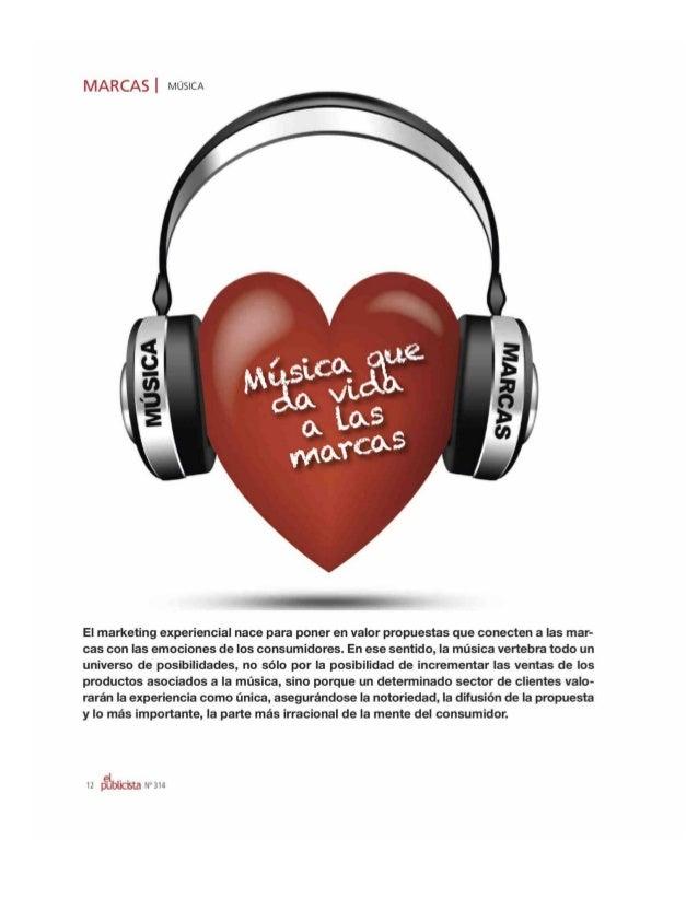 16/11/14EL PUBLICISTA MADRID Prensa: Quincenal Tirada: Sin datos OJD Difusión: Sin datos OJD Página: 12 Sección: OTROS Val...