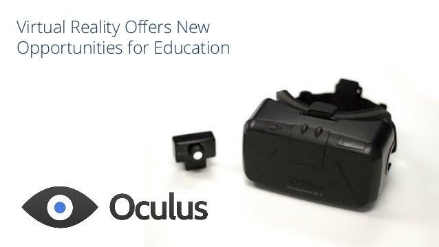 Oculus Rift Demo Video