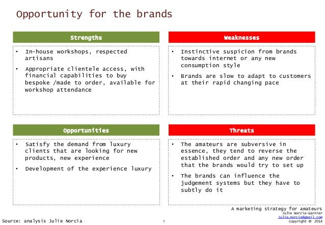 Garnier marketing strategy