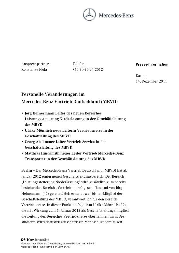 Ansprechpartner:                           Telefon:                 Presse-InformationKonstanze Fiola                     ...