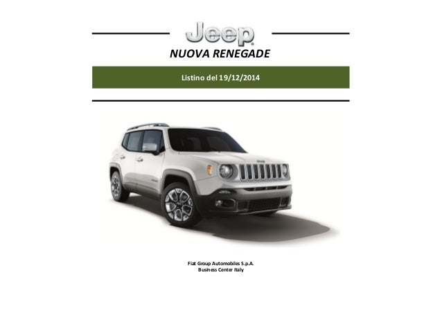 1bro business presentation 2014 jeep