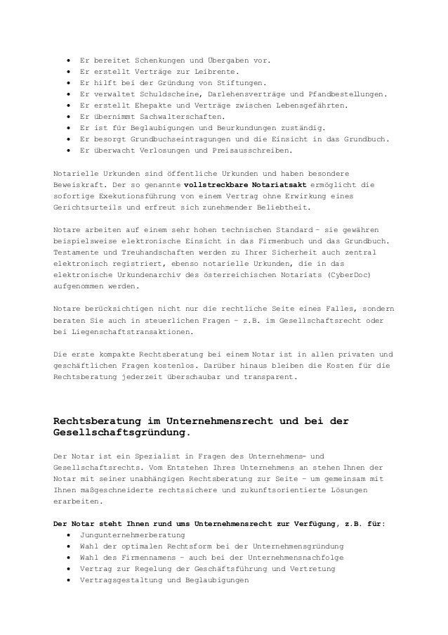 BNI - Martin Gratzl (Notariat Dr. Silvia Mlynek) - 10 Minuten Präsen…