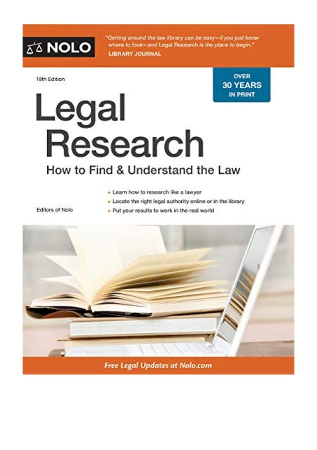 Law Resources Quick Links