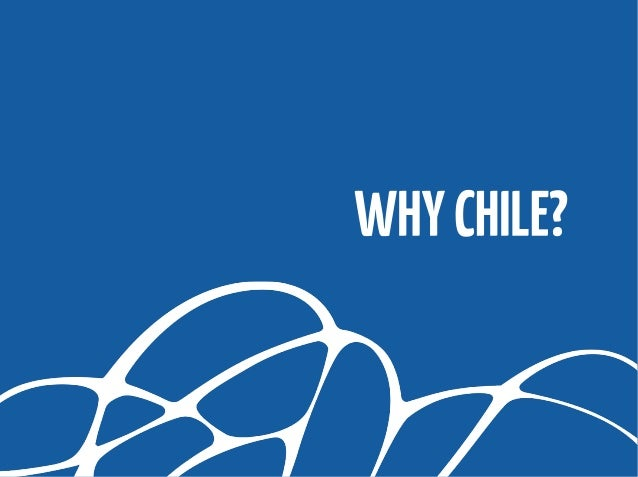 chile travel and tourism presentation, Powerpoint templates