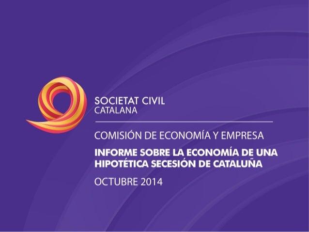 Societat Civil Catalana-Eco & Emp 1