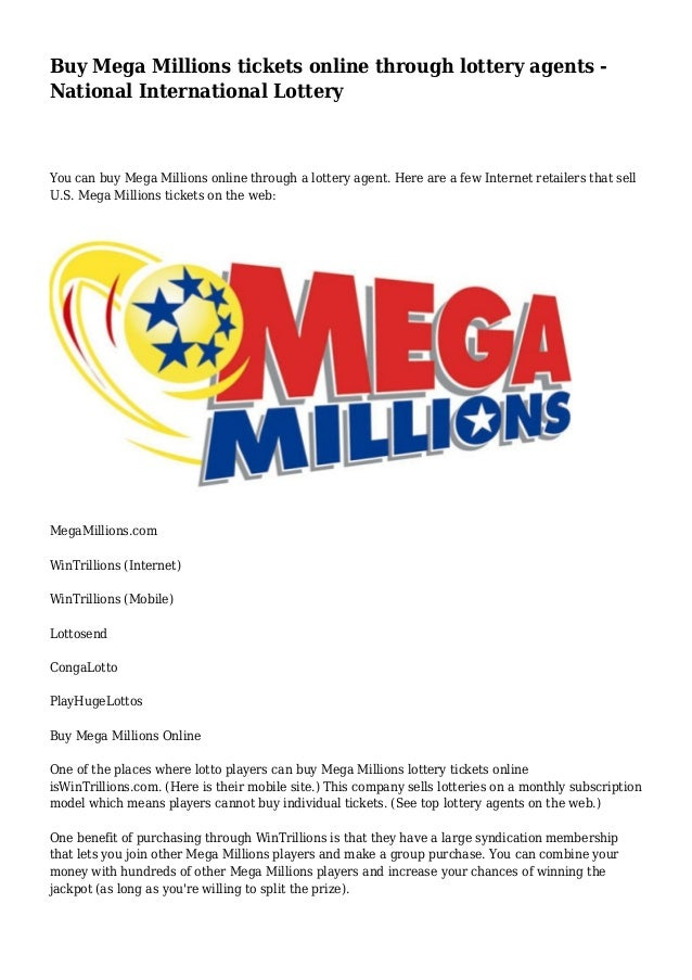 uk national lottery online sweepstakes international