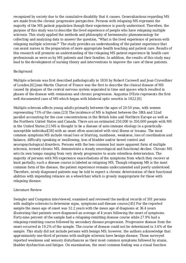a study of the lived experiences Researching lived experience is an introductory text on phenomenological writing through detailed methodological explications and practical examples of hermeneutic phenomenological inquiry, it shows how to orient oneself to human (pedagogical) experience and how to construct a questioning inquiry which evokes a fundamental.