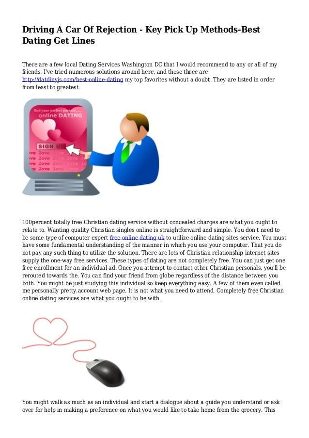 Best online dating sites in washington dc