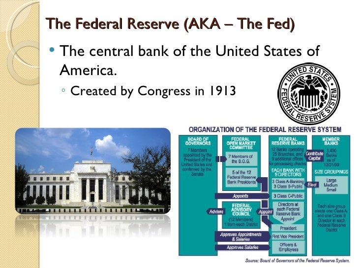 Is the Federal Reserve System a Governmental or a Privately controlled organization?
