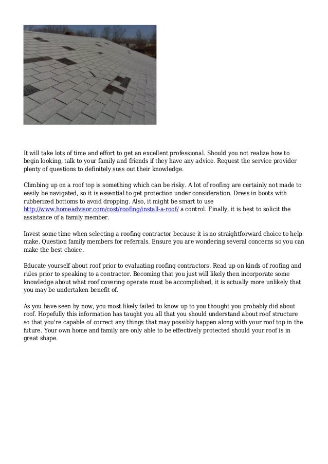 Just Wondering Question About Roof Top >> Need Support In Roofing System Fix Take A Look At This Report