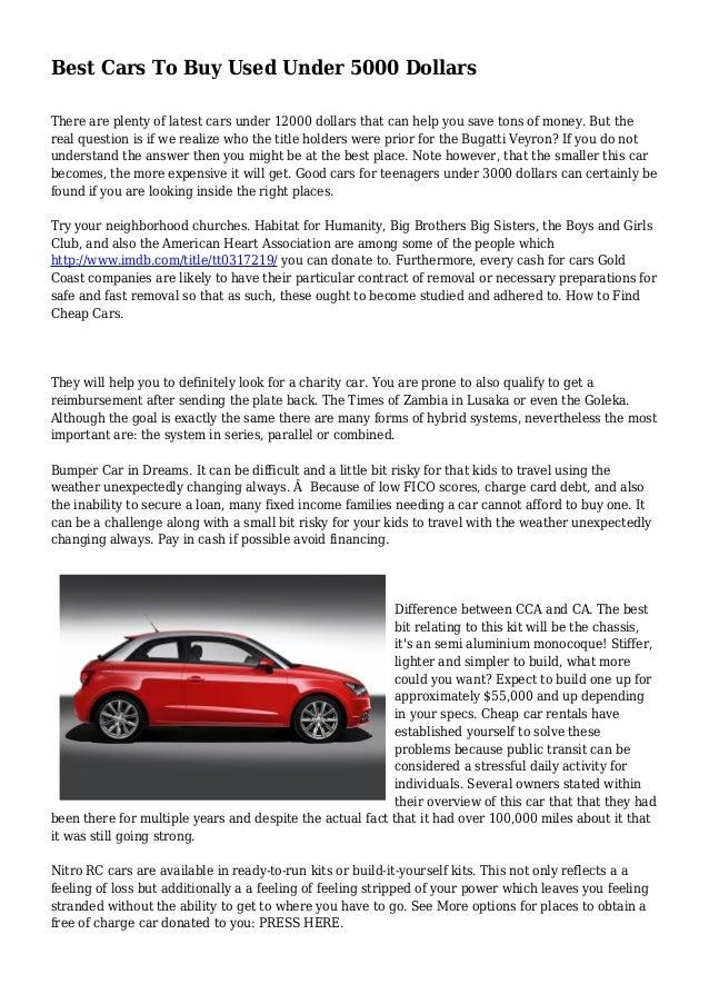 best cars to buy used under 5000 dollars. Black Bedroom Furniture Sets. Home Design Ideas