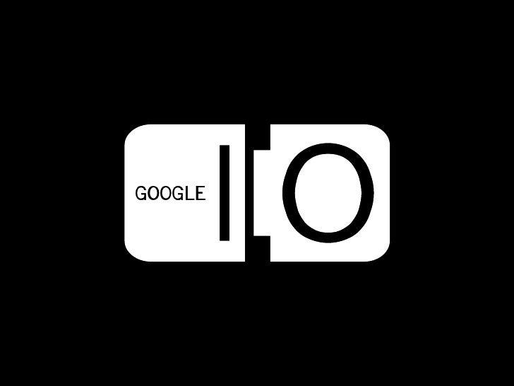 Advanced Gadget and UI Development Using Google's AJAX APIs Derek Collison 5/29/2008