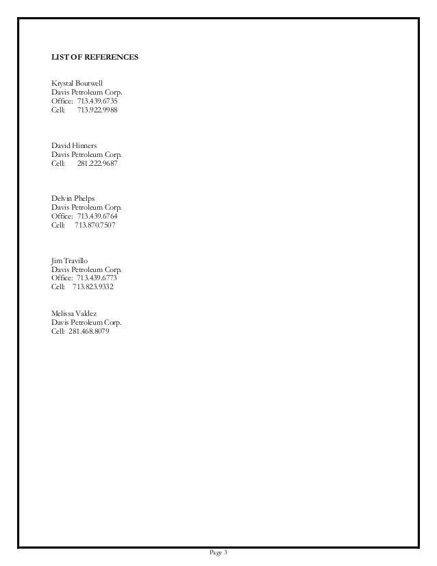 Nita Trejo Resume 2015