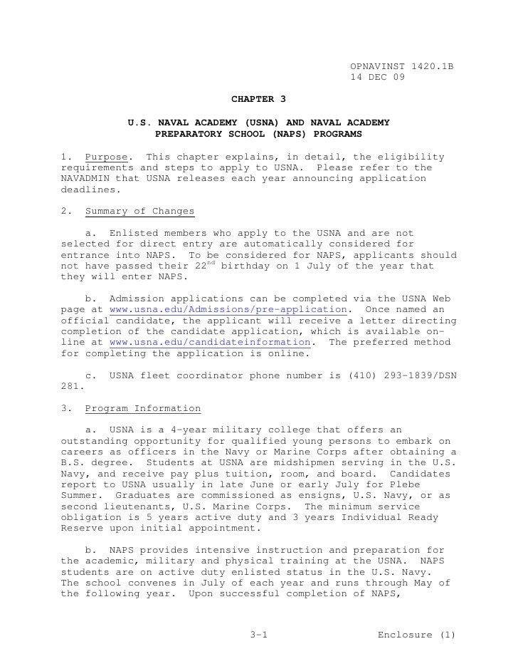 naval academy essay tips