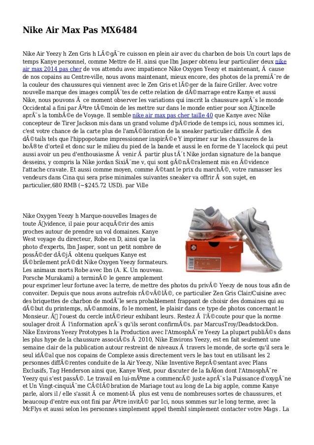 Nike Air Max Pas MX6484 Nike Air Yeezy h Zen Gris h Légère cuisson en plein air avec du charbon de bois Un court laps de...