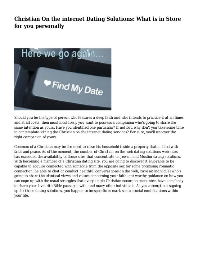 δωρεάν καθολική ιστοσελίδες dating Ιρλανδία