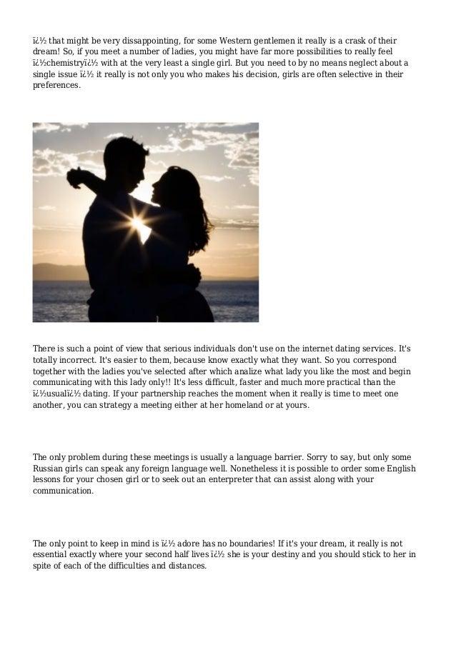 dating seattle blog