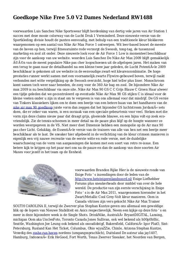 Goedkope Nike Free 5.0 V2 Dames Nederland RW1488 voorwaarden Luis Sanchez Nike Sportswear blijft herdenking van dertig vel...