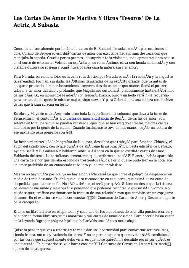 Cartas De Amor Prohibido Cortas Ejemplo De Carta De Amor Imposible