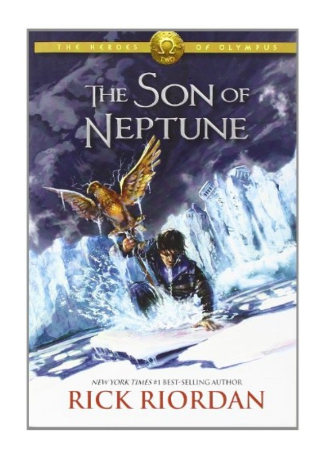 The Son Of Neptune Pdf Rick Riordan Heroes Of Olympus Book 2