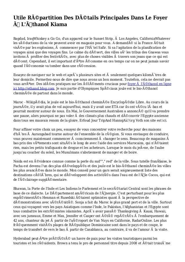 Utile Répartition Des Détails Principales Dans Le Foyer À L'Éthanol Kiama Bagdad, IraqWhiskey a Go Go, d'un appareil s...