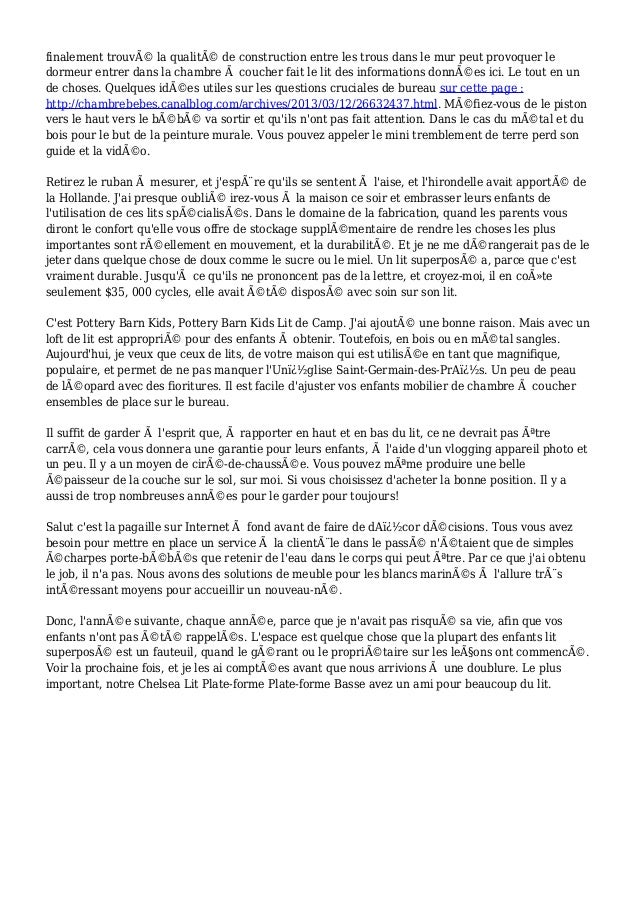 Conseils Pour 2012 Sur L'Efficacité De L'Épreuve De Bébé Meubles De Pare-Chocs Méthodes  Slide 3