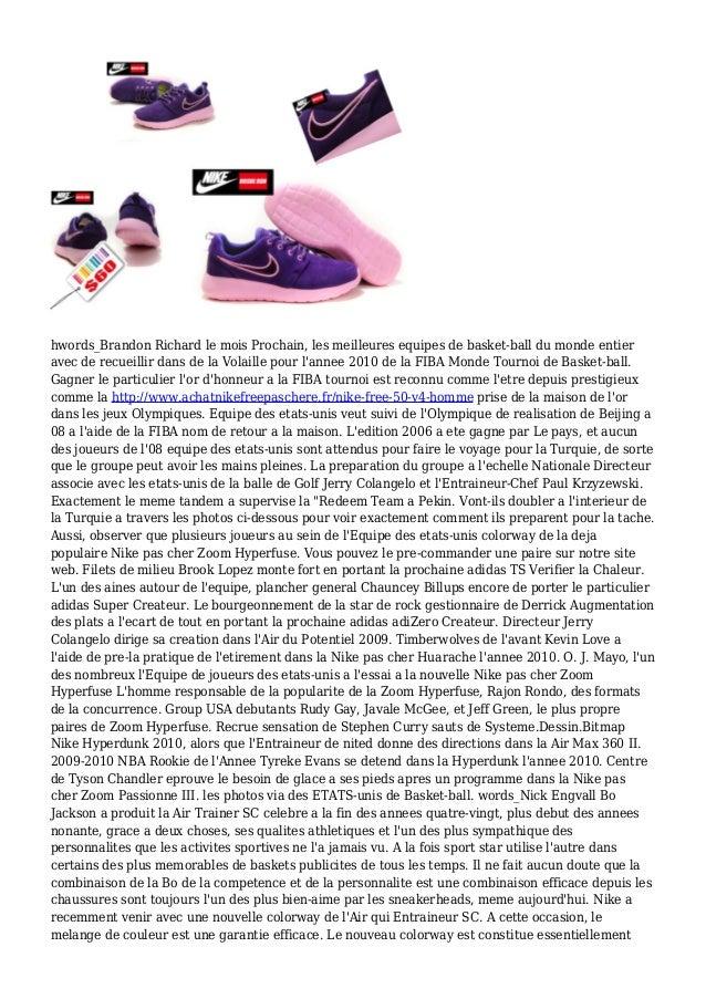 Nike Roshe Executer NM BR Homme DV1317  Slide 2