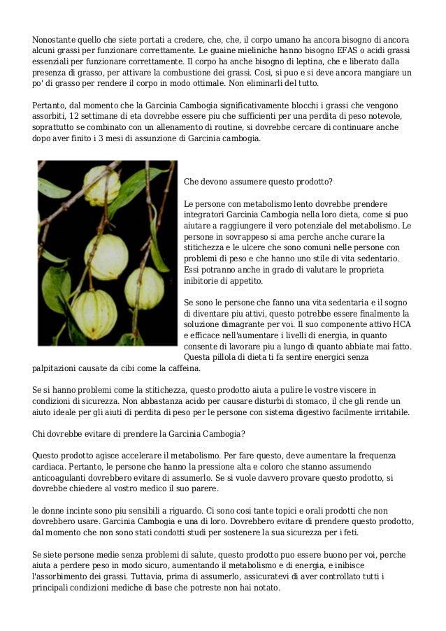 Can you take garcinia cambogia with tonalin cla