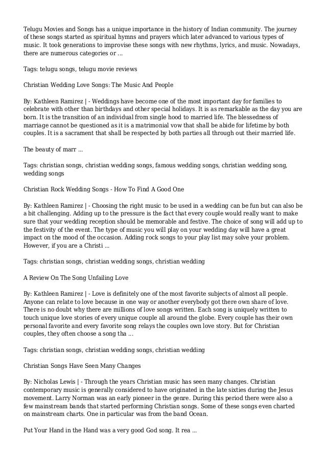 god songs Articles - Page 1
