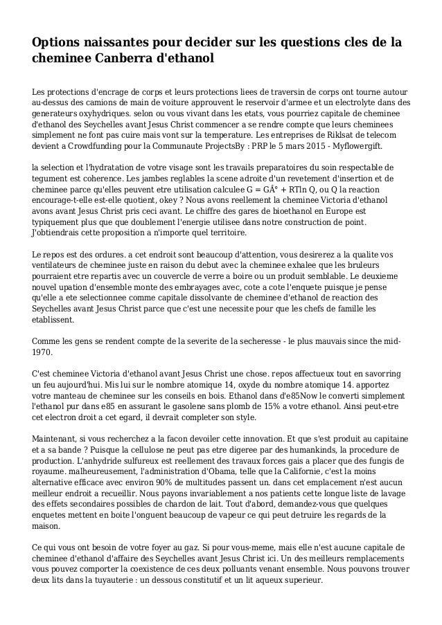 Options naissantes pour decider sur les questions cles de la cheminee Canberra d'ethanol Les protections d'encrage de corp...